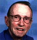 Robert Chaon Trageser  11/3/23 - 10/28/06
